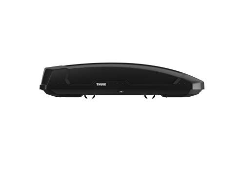 Thule Force XT Rooftop Cargo Box, Sport. For product info ...