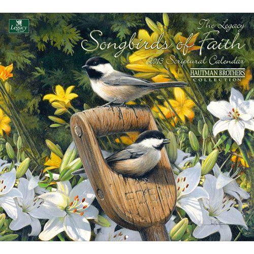 Realism in jim grimsleys winter birds