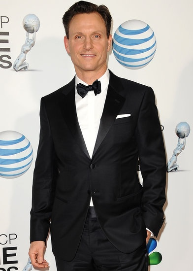 Tony Goldwyn is the latest addition to the Divergent movie cast! Will he make a good Andrew (Tris's father)?