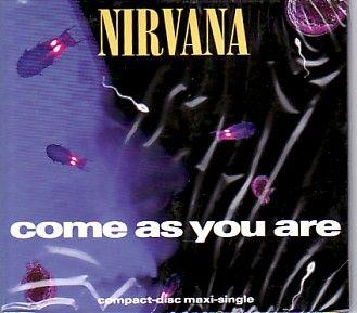 BAIXAR MÚSICAS GRÁTIS: Nirvana - Come As You Are