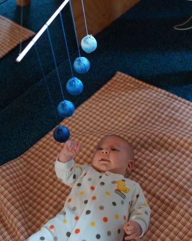 Montessori newborn
