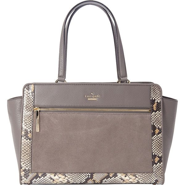 Gorgeous Snake Skin Print Bag Quality Over Quantity Price: 20 Best Images About Kate Spade On Pinterest