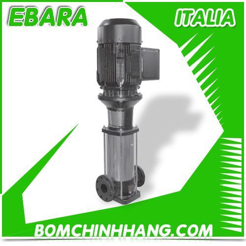 May-bom-truc-dung-ebara-EVMSG-15-12F5HQ1BEGE, bơm trục đứng chân gang chính hãng
