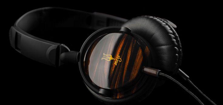 Meze 66 Classic Gloss Headphones