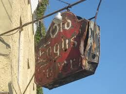 rusty old sign - Google Search