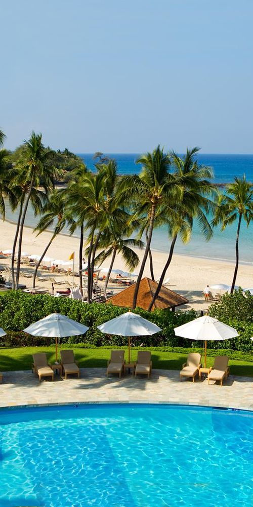 at mauna kea beach hotel they believe the best things in life rh pinterest at