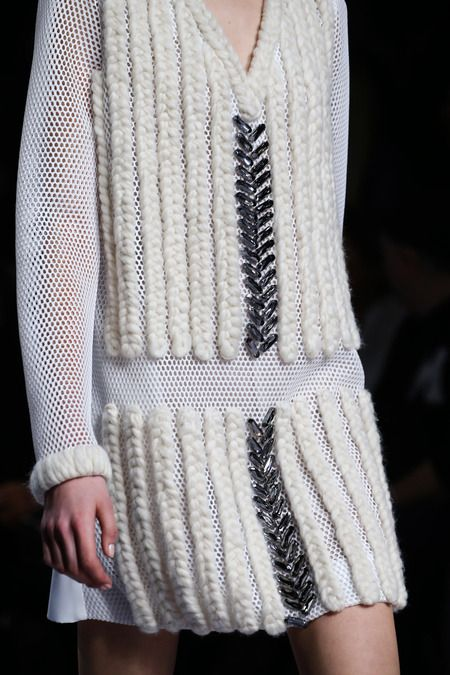 Viktor & Rolf | Fall 2014 Ready-to-Wear Collection
