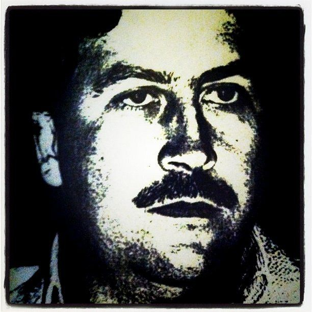 Pablo Escobar Biography