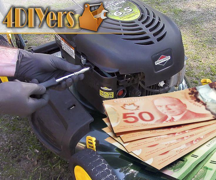 craftsman riding lawn mower repair manual