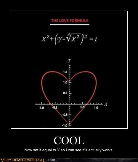 Soo geek (?) - Clase de Matemática