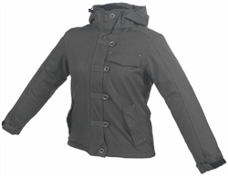 Misty Mountain Womens Insulated Jacket - Vogue