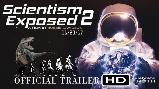 Watch Scientism Exposed 2 Online Vimeo On Demand Truths and - what is an agenda