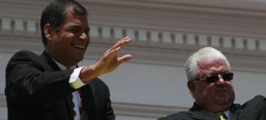 El presidente Rafael Correa envió en días pasados una carta al titular de la Asamblea Nacional, Fernando Cordero, en la que expresó su rechazo a una serie de exhortos aprobados en el Pleno que exigen al mandatario actuar sobre determinados temas.