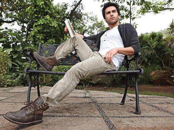 """Salman Khan is family"" - Pulkit Samrat read here: http://www.filmfare.com/interviews/salman-khan-is-family-pulkit-samrat-4781.html"