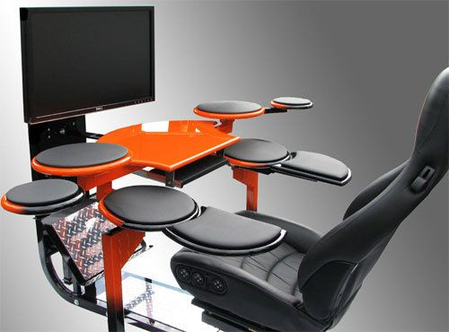 High Quality Computer Chair Images