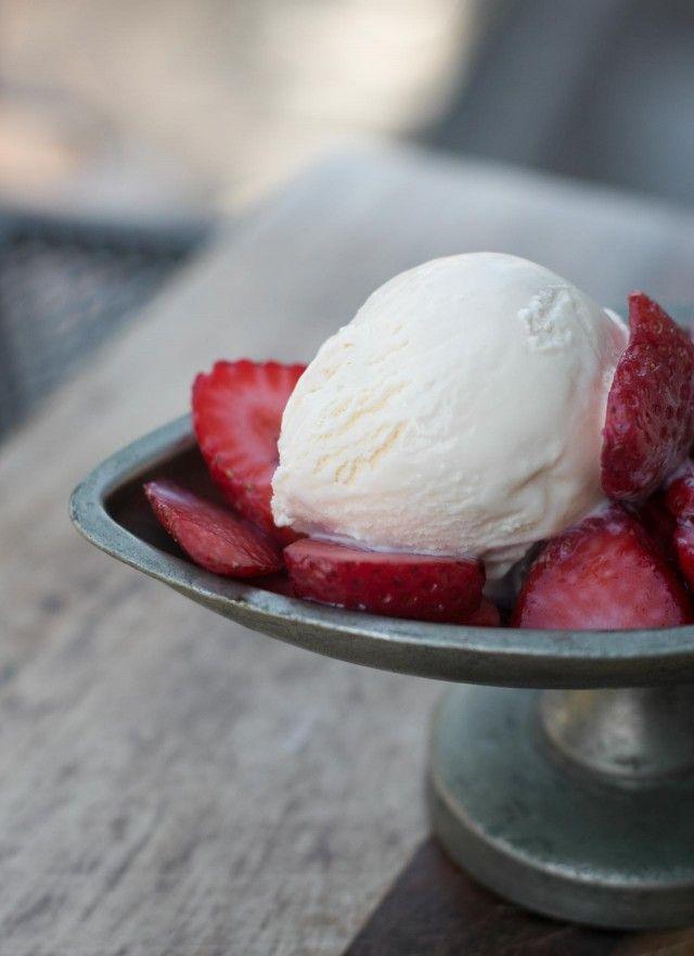 ... ICE CREAM on Pinterest | Ice cream cakes, Cream and Black raspberries