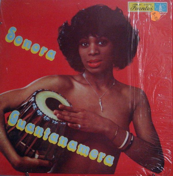 Sonora Guantanamera - Sonora Guantanamera (Vinyl, LP, Album) at Discogs