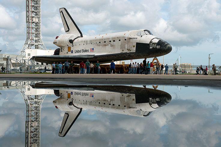 /by Ben_Cooper #flickr #space #shuttle