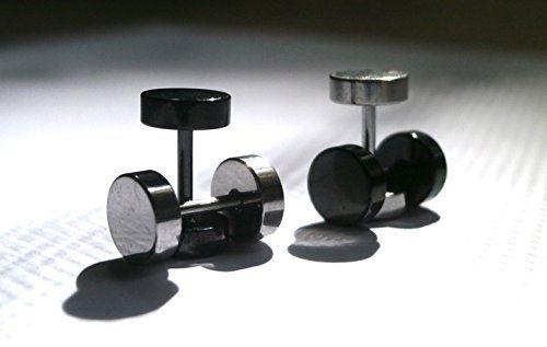 4 Screw Back Earrings, Pair of Round Earrings, Post Earri... https://www.amazon.com/dp/B06XSFP891/ref=cm_sw_r_pi_dp_x_cJK0ybEVDX6SN