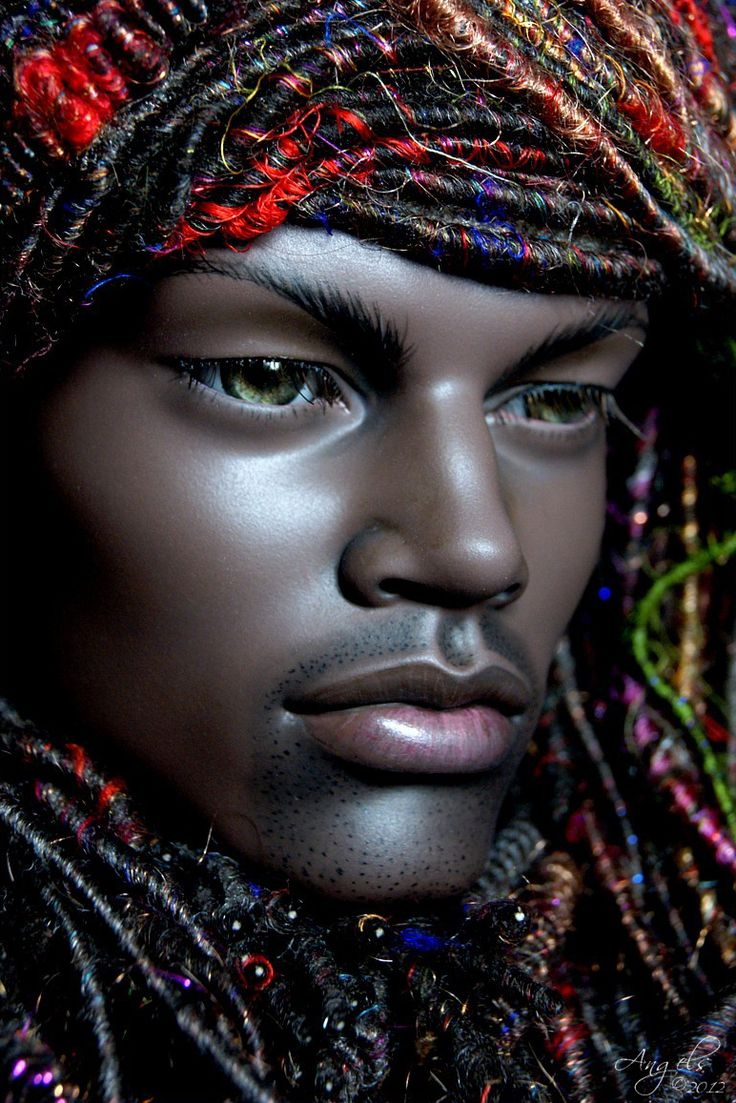 150 Best Black Barbie With Natural Hair Images On