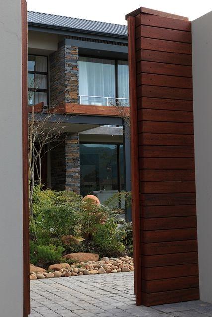 wooden door design - www.earp.co.za