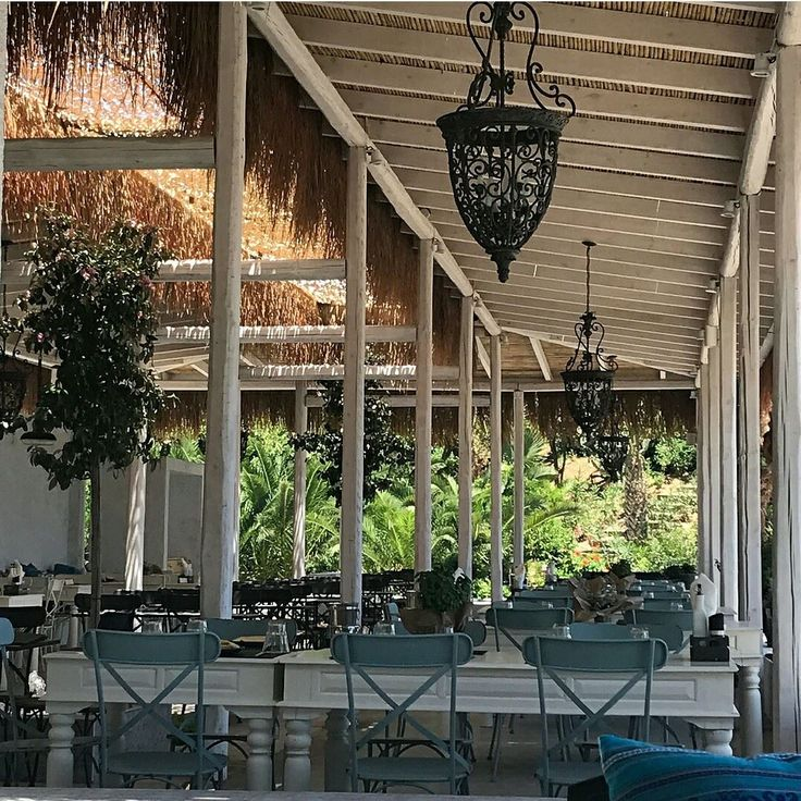 Amarando Restaurant is the new addition of our resort. Enjoy local delicatessen in a boho summer style environment. photo by instagramer aldubrovskaya