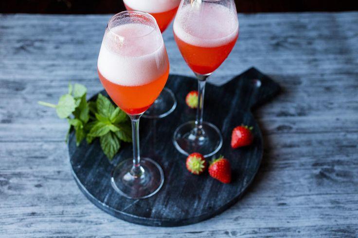 Jordbær «Bellini»