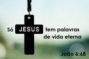 O amor de DEUS: # Jesus
