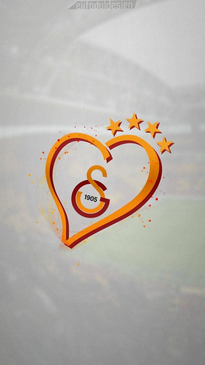 Galatasarayımızın 4 yıldızlı logosu-105