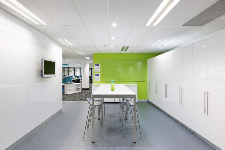 Interior photography of Daly International, Chatswood, for BTF Projects. Photography by Burrough Photography.