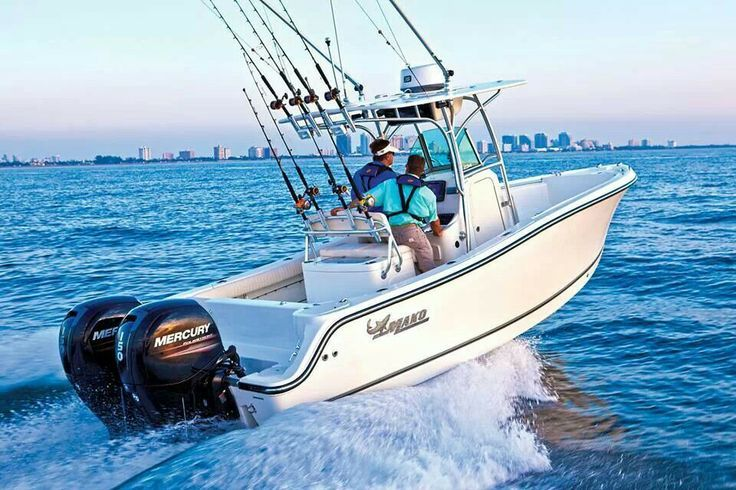 164 Best Rods Reels Boats Motors Images On Pinterest