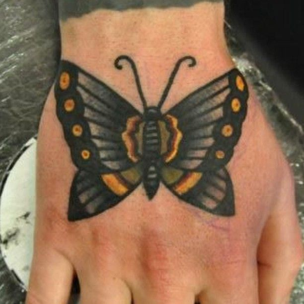 25 Awesome Hand Tattoo Designs: 25+ Best Ideas About Tattoo Design For Hand On Pinterest