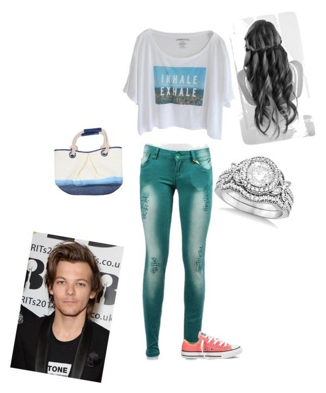 """baseball proposal from Louis edit"" by c-astaway ❤ liked on Polyvore featuring Allurez"