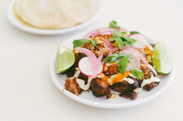 """Lalito, NYC """"Cali-Mex-Ashkenazi-Middle Eastern-Hippie cuisine co-exist peacefully here""""- AP"""