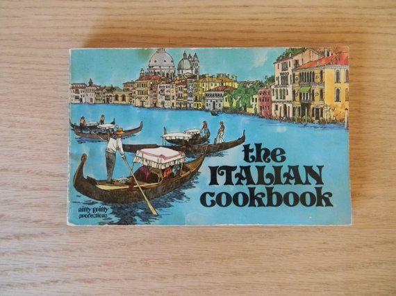 """Vintage Cookbook Paperback """"The - 48.5KB"""