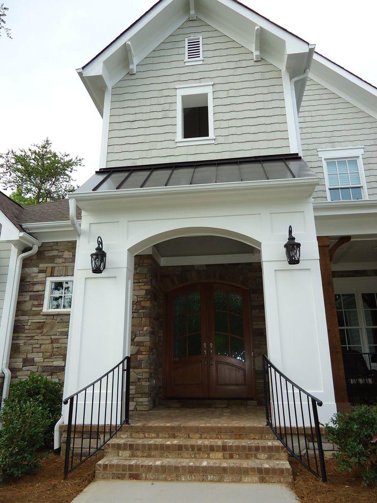 Arh Plan Asheville 1131f Exterior 10 Roof Owens