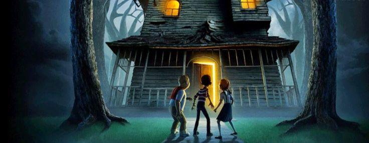 Facebook Cover Halloween