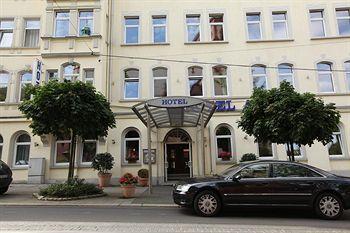 Adesso #hotel astoria a Kassel  ad Euro 37.37 in #Kassel #Germania