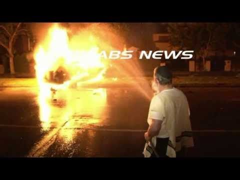 Journalist Michael Hastings Dies in Fiery Crash / Hollywood RAW FOOTAGE (NSFW) We are so grateful to this freelance cameraman who has shown the world what we were not supposed to see. Watching that old man trying to put out the flames with his garden hose...:'(