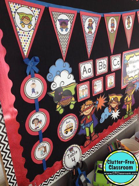 Marvel Classroom Decor ~ Best create a superhero ideas on pinterest