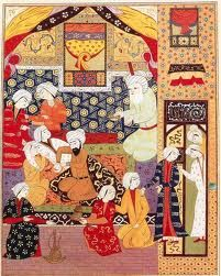 muslim miniature - Google Search