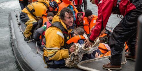 Foto: Médicos sin Fronteras EU pretende criminalizar a las ongs que ayudan a los refugiados