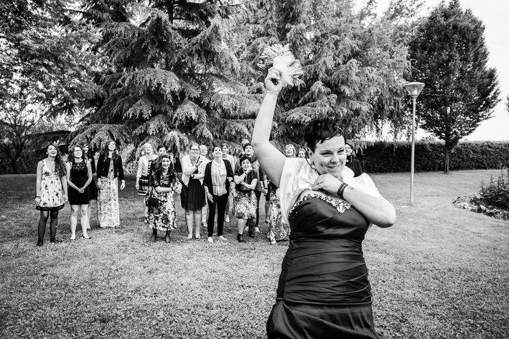 Foto del matrimonio di luglio  7 di Enrico Pezzaldi sul MyWed