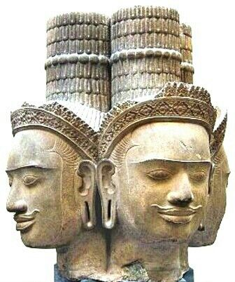 Brahma - Cambodia