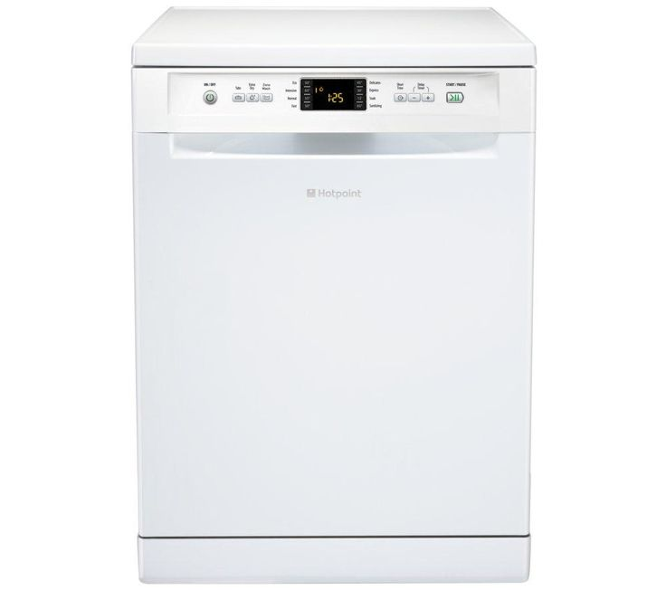 Buy HOTPOINT FDFSM31111P SMART Fullsize Dishwasher