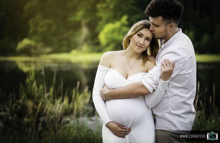 Awaiting... | Maternity Photography by Creative Solutions | www.csphoto.pl