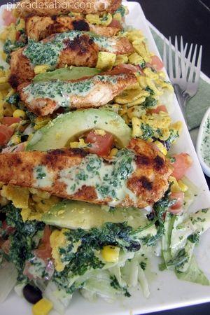 56 best images about comidas frias deliciosas on pinterest - Tapas originales frias ...