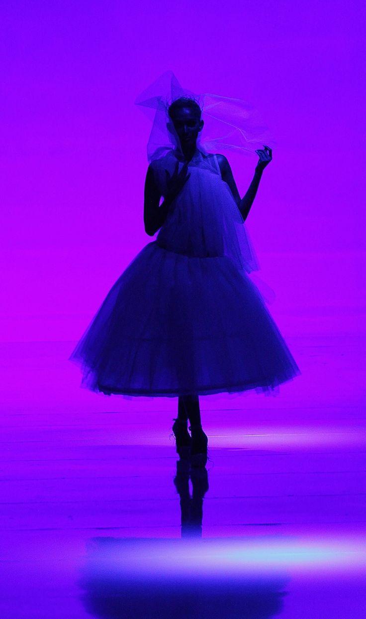 Wonderland Ice Queen fashion collection