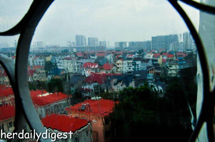 Saigon Weather in February
