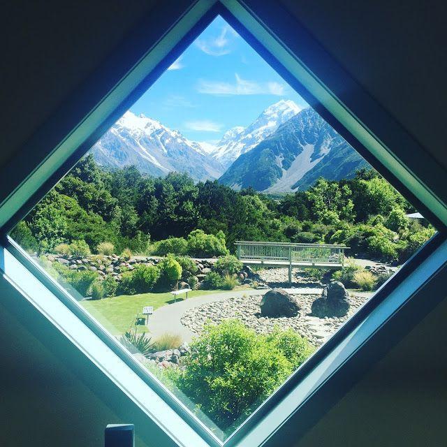 #MountCook #SouthIsland #NewZealand